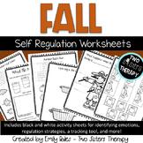 Fall Self Regulation Activities