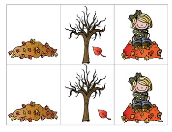 Fall Sequencing