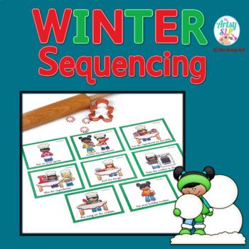Winter Sequencing Activities