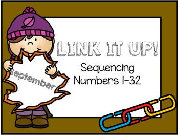 Link It Up! September