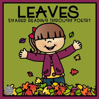 Fall Shared Reading Poem