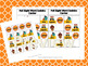 Sight Word Fall Forest Sudoku Puzzle