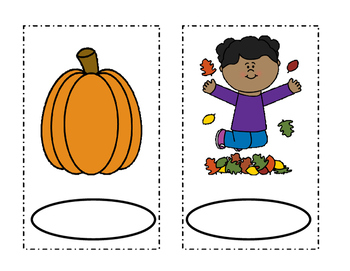 Fall Sight Word Write The Room: Fill In The Sight Words You Are Working On!