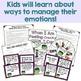 Social Skills Activities Bundle - Fall Themed