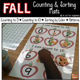 Fall Sorting Mats