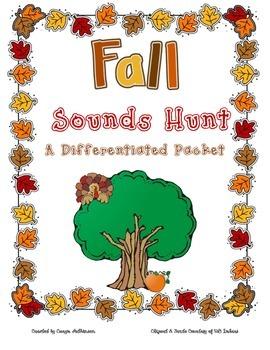 Fall Sound Hunt