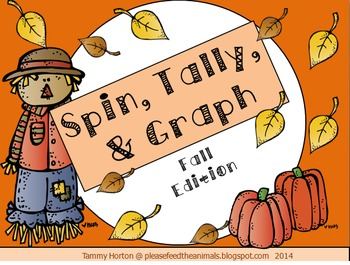 Fall Spin, Tally, and Graph