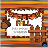 Fall Squirrel Multiplication Station