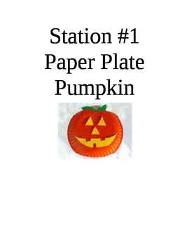 Fall Stations for PK/K