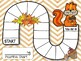 Fall Sticker Chart. Incentive Chart. Behavior. Chores. Good Grades. Game Board