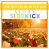 Fall Story Sidekick BUNDLE