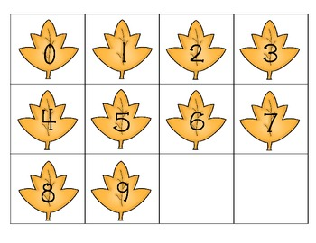 Fall Subtraction Activities (3-Digit Mixed Regrouping)