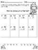 Fall Subtraction Riddles