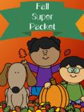 Fall Super BUNDLE