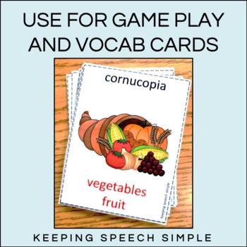 Fall Taboo - A Social Language Game