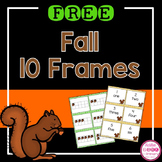 Fall 10 Frames FREEBIE