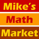 Fall - The Big Bundle - 8 Math-Then-Graph Activities - Solve Matrix Equations