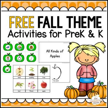 Fall Theme Flash Freebie