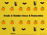 Fall Theme Grade 2: Number Sense and Numeration