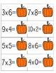 Fall Theme Math Set