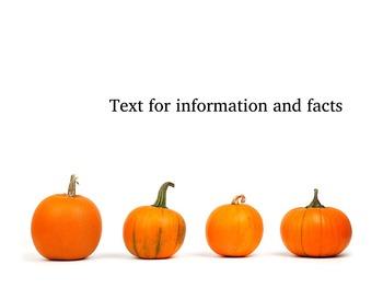 Fall Theme Templates for Mac Keynote - editable teachers