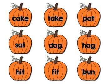 {Freebie} Fall-Themed Book Bag Activity Sampler Pack