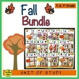 Fall Themed Bundle