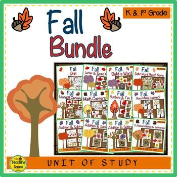 Fall Themed Bundle