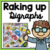 Fall Digraph Review Game
