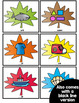 Digraph Game (Ch, Sh, Th, Wh)