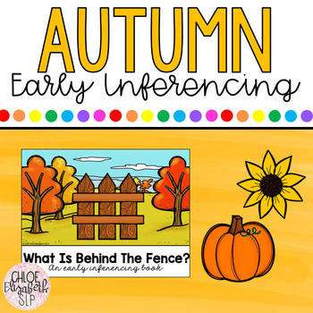 Fall-Themed Early Inferencing!
