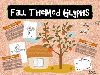 Fall Themed Glyphs