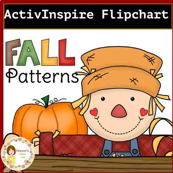 Fall Theme Patterns