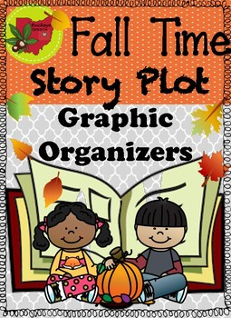Fall-Themed Plot Features Activity