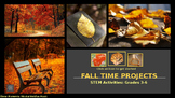 Fall Themed Projects/Activities - AWESOME!!!!!