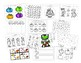 Fall Themes Preschool Curriculum