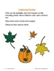 Fall to Pumpkins - Craft Ideas