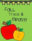 Fall Trace & Erase