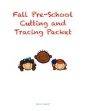 Fall Trace and Cut Packet