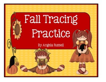 Fall Tracing Pratice