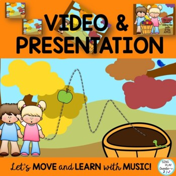 Music Class Fall Vocal Explorations f
