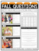 Fall 'WH' Questions