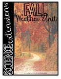 Fall Weather (Science Extensions)