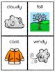 Fall Weather Smash Mats