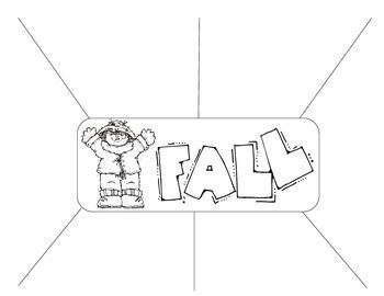 Fall Webbing