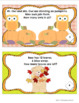 Fall Word Problems Grades 1 - 2   addition and subtraction