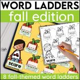 Fall Word Walk Pack