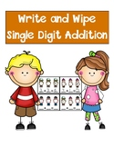 Fall Write Wipe Addition