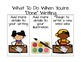 Fall Writer's Workshop or Work on Writing Activity