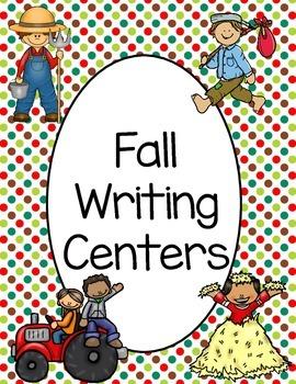 Fall Writing Center